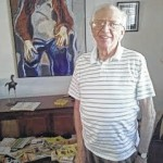 Pamela Fox: Don Hurless was a Legacy of Imagination