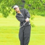 Golfers outlast the elements in city tournament