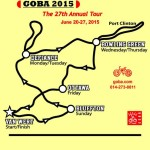 GOBA brings opportunity to region