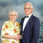 Mildred and Marvin Spitnale