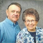 Marian and Larry Sprague