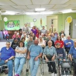 Celebrating 40 years: A special class for special people