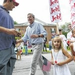 Parades, hot dogs, cold beer: America celebrates July 4