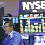 Bad day for geeks: Tech disruptions plague United, NYSE, WSJ