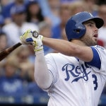 Royals' Moustakas, Cardinals' Martinez win final fan vote