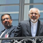 Diplomats: Iran announcement planned Monday