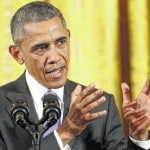 Obama challenges critics of Iran deal