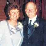 Beverly and Mark Harbert