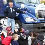 Rules changing for truck drivers