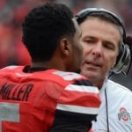 Braxton Miller stays at Ohio State
