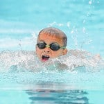 Western Ohio Aquatic League swim championships
