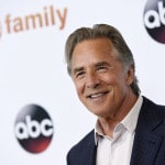 Don Johnson admits big ego during 'Miami Vice' days