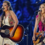 Women push for equality, quality in country music