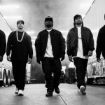 'Straight Outta Compton' goes to the top of the box office