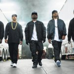 'Compton' tops box office for 3rd week; 'War Room' surprises