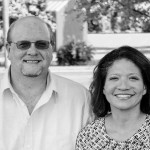 Cindy and Jim Clevenger