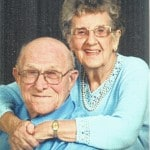 90th Birthdays: Dick and Charlotte Musser