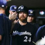 Sampson's mechanics off as Brewers beat Reds 7-3 in sweep