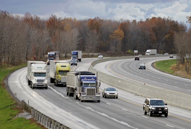 Ohio Turnpike has gone through big changes in its 60 years - The