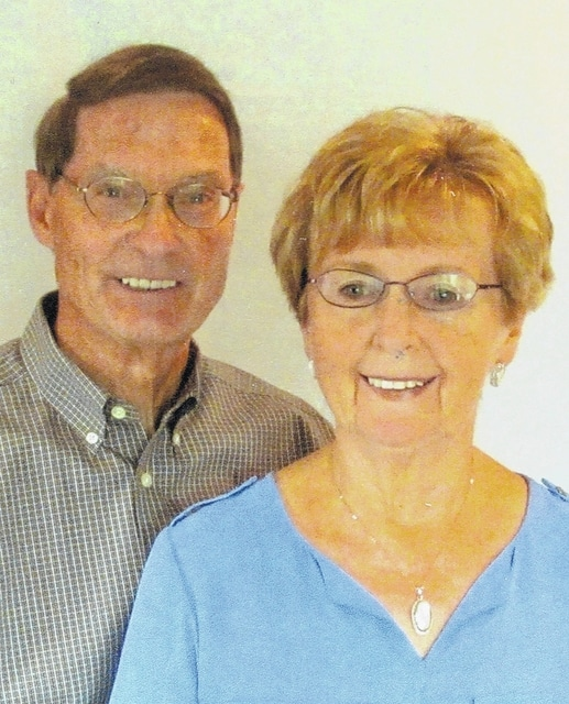 0d4cf1b28f3 ELIDA — Mr. and Mrs. Ernie Davis will celebrate 50 years of marriage with  an open house from 1 to 4 p.m. Sept. 12 at Grace Community Church. The  couple ...