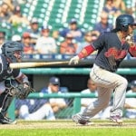 Anderson outpitches Verlander as Indians beat Tigers