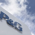 P&G struggles to lift sales as it refocuses on core