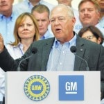 United Auto Workers, General Motors reach contract agreement