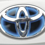 Toyota at top in global vehicle sales for first 9 months