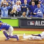New-look Royals back in World Series