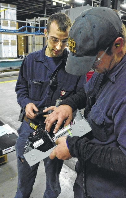 Apprenticeships beneficial for employers, employees - The