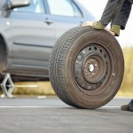 4 0f 10 new cars lack spare tire
