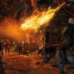 'Witcher 3,' 'Fallout 4' lead top games of 2015