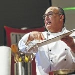 Taste of Home comes to Lima