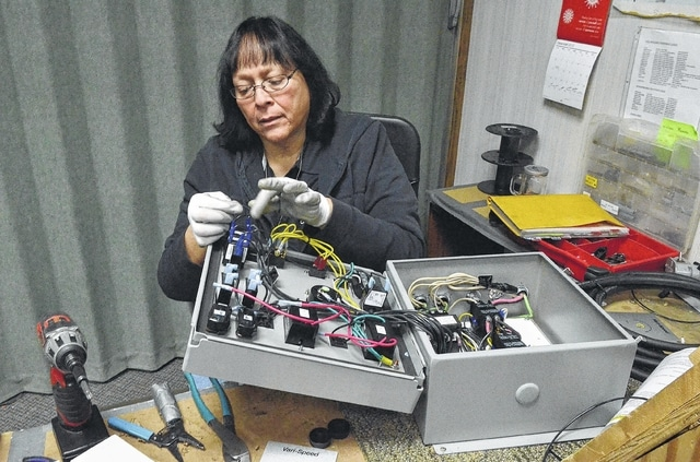what they do cool machines adapts innovates the lima news