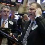 Stocks rebound after early slide; tech stocks lead gains