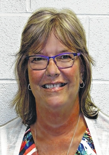 """""""We had a girl who was probably the best welder in her class. Her teacher recognized her skills and brought in a couple companies to watch her weld. She could have walked out of there and had a job with any of those companies because our teacher took the time to reach out to them."""" — Fran Mort, principal of Lima Schools alternative school"""