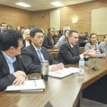 Court of Appeals holds session at Ohio Northern University