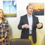 Wind turbine project to generate millions for Van Wert County, officials say