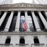 Stock market posts meager gains, led by energy companies