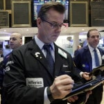 Oil prices lift the market again as energy stocks rally