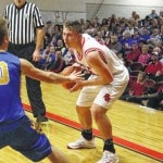 Jefferson's Smith closing on NWC record and 2,000 points