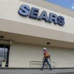 As sales sag, department stores look to evolve