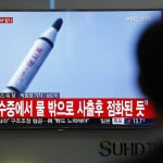 N.Korea claims successful test of submarine-launched missile