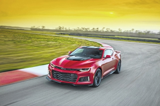 Auto Review Chevrolets Camaro SS May Be Worlds Best Sport Coupe - Best sports coupe 2016