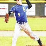 St. John's Youngpeter no-hits Shawnee