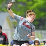 Columbus Grove sweeps Northwest Conference track titles