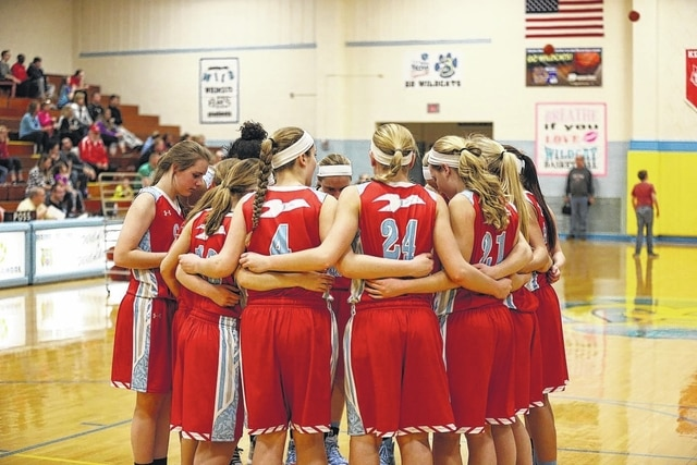 A good game can be expected when it's Bath vs. Shawnee girls' basketball.