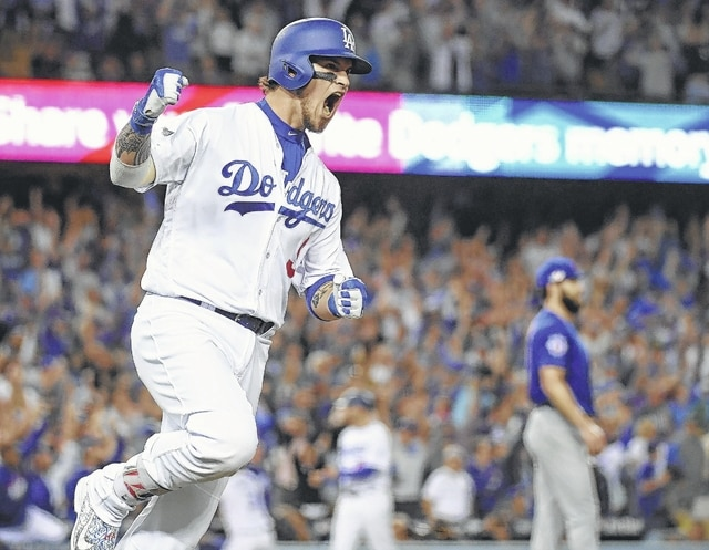 Hill outpitches Arrieta as Dodgers top Cubs - The Lima News