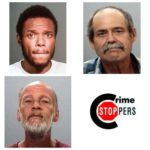 Lima/Allen County Crime Stoppers Most Wanted