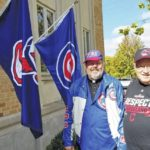 World Series matchup creates rivalry in the rectory for Ottawa priests